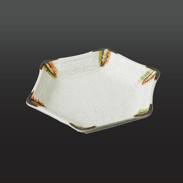 品 番:1011110004 商品名:幻想 フルーツ皿 サイズ:185×H32