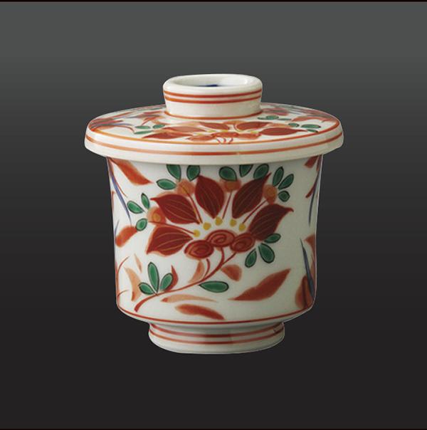品 番:1011190005 商品名:万歴 蒸し碗 サイズ:85×H90