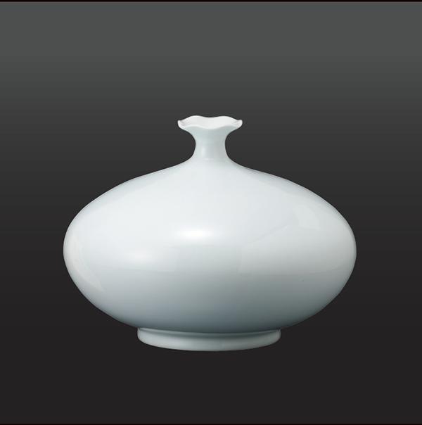 品 番:1011210003 商品名:白磁 大壷 サイズ:300×H235