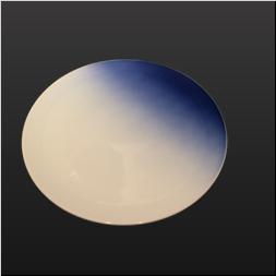 品 番:1541140002 商品名:ショープレート グラデーション サイズ:300×300×H15