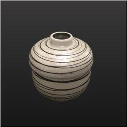 品 番:1061190005 商品名:ブラックパール乱線プチ瓢蒸碗 サイズ:75×H80