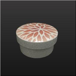品 番:1061200001 商品名:華火赤スタッキングカップ サイズ:95×H50