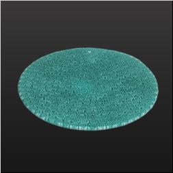 品 番:1071140006 商品名:モザイクプレート13cm(グリーン) サイズ:φ130×H14